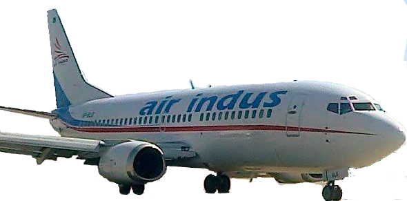 AIR INDUS (PVT) LTD