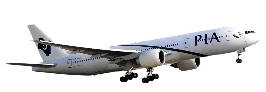 PAKISTAN INTERNATIONAL AIRLINE (PIA)